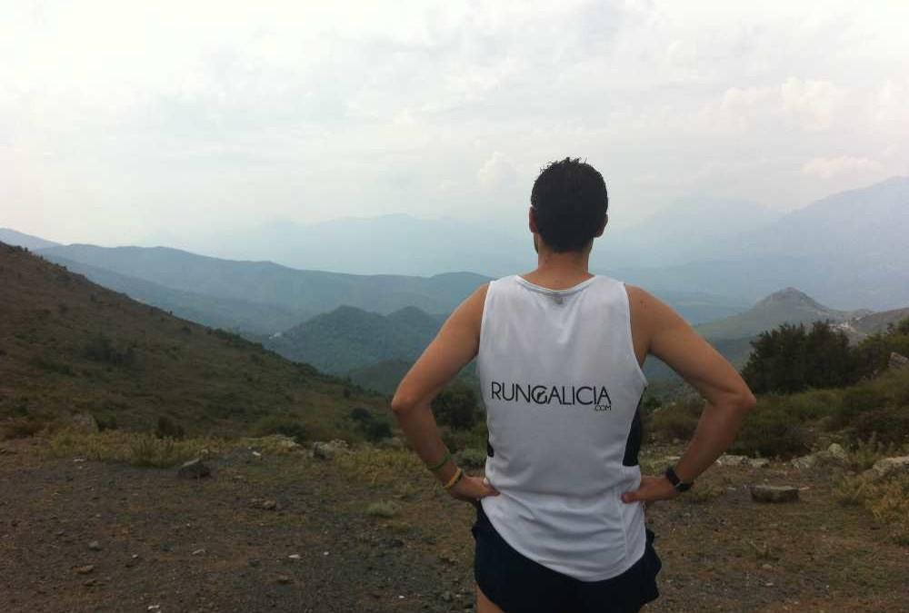 Correr en libertad – Correr por montaña