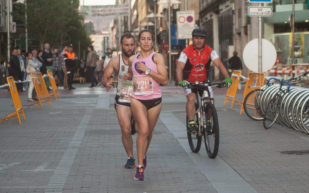 Leticia y Bastos triunfan en Pontenoite 2016